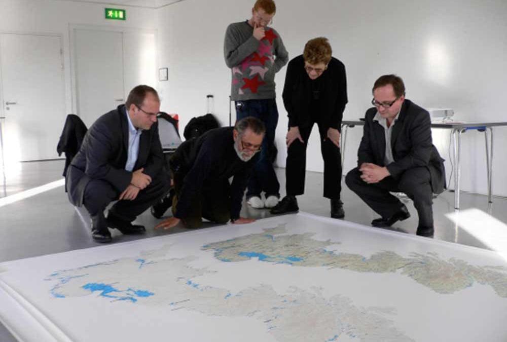 Central Scotland Green Network Ideas Fund