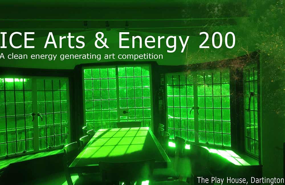 ICE Arts & Energy 200