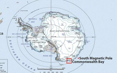 Antarctic Biennale cfp
