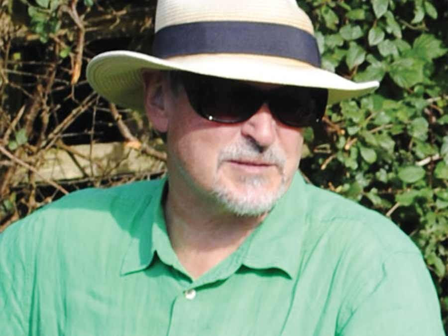 Dr Richard Povall