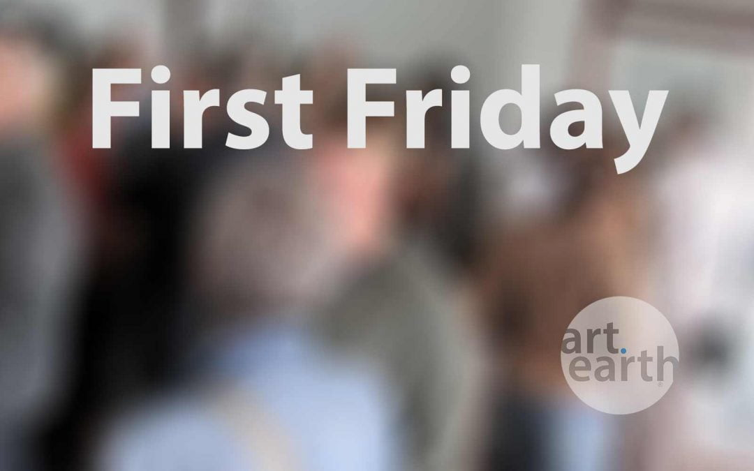 Watch the January First Friday