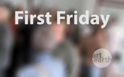 First Friday May 3