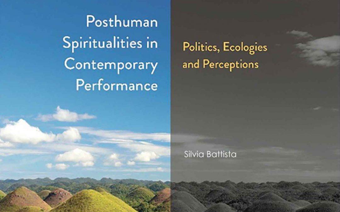 New book from Silvia Battista