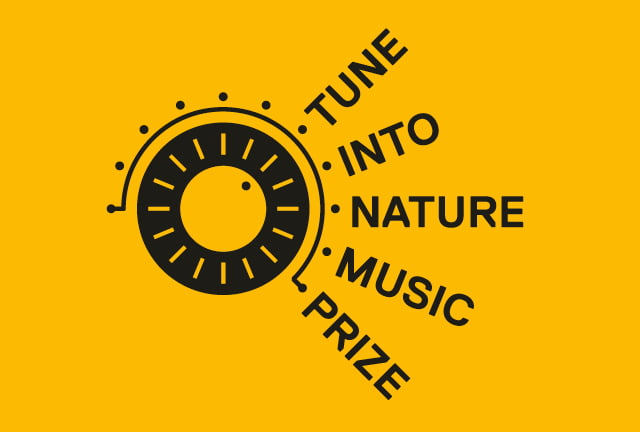 Tune in and celebrate nature (competition)