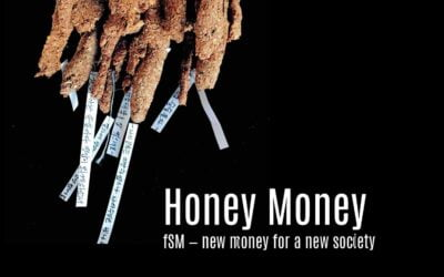 Honey Money – a little book asking big questions