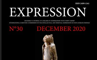 Expression 30: on Cultural Identity