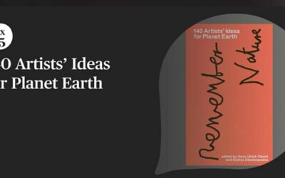 Artists' ideas for Planet Earth