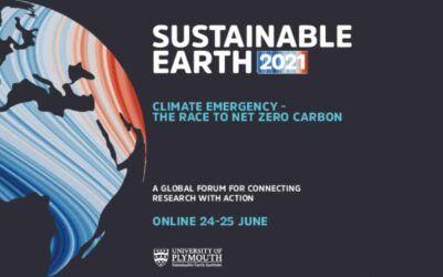 Art and Climate @ Sustainable Earth 2021